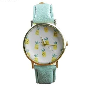 Accessories - ✨NEW✨ Pineapple Watch